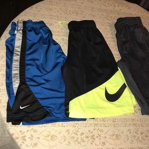 3 boy 12 shorts
